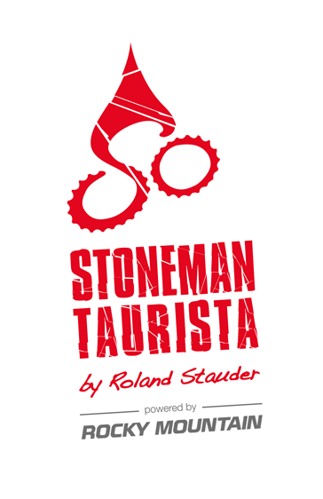 Stoneman Taurista Mountainbike by Roland Stauder powered by Rocky Mountain