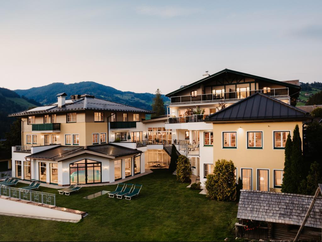 Alpina Wagrain, city – Logis-Partner Stoneman Taurista MTB