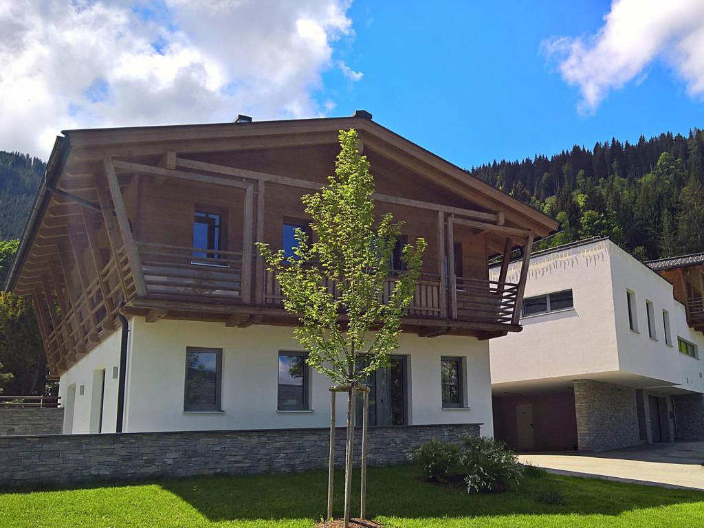Ferien Chalet Apartment GemeinsamZeit, city – Logis-Partner Stoneman Taurista MTB