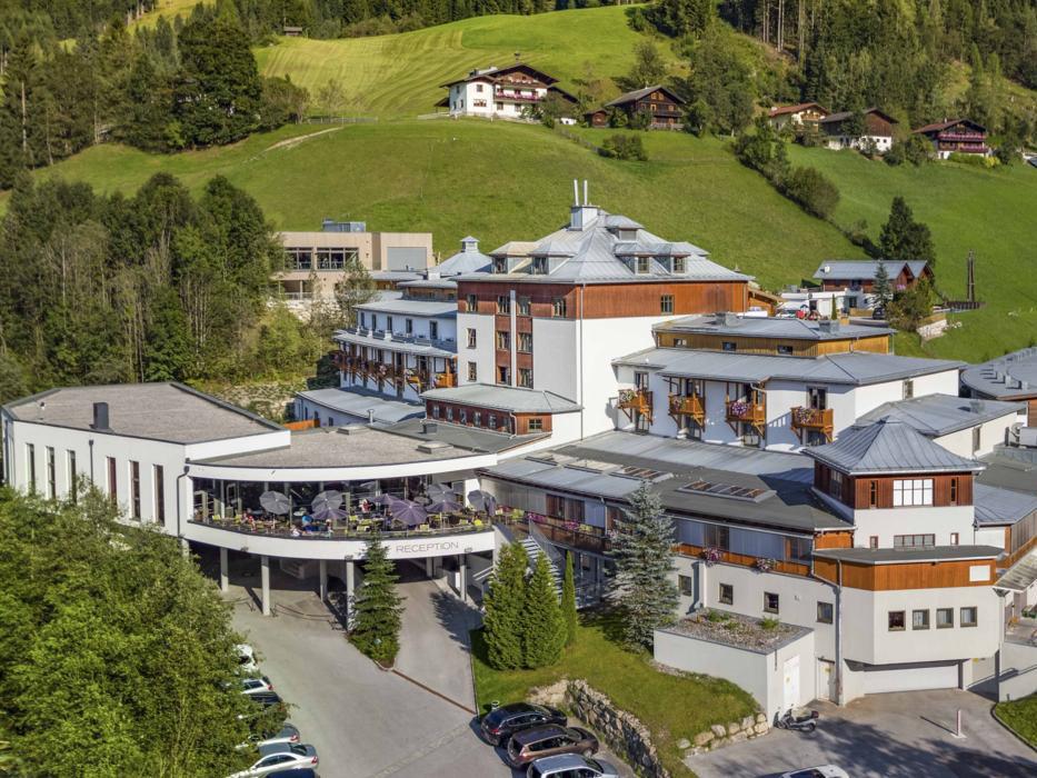 Sporthotel Wagrain, city – Logis-Partner Stoneman Taurista MTB