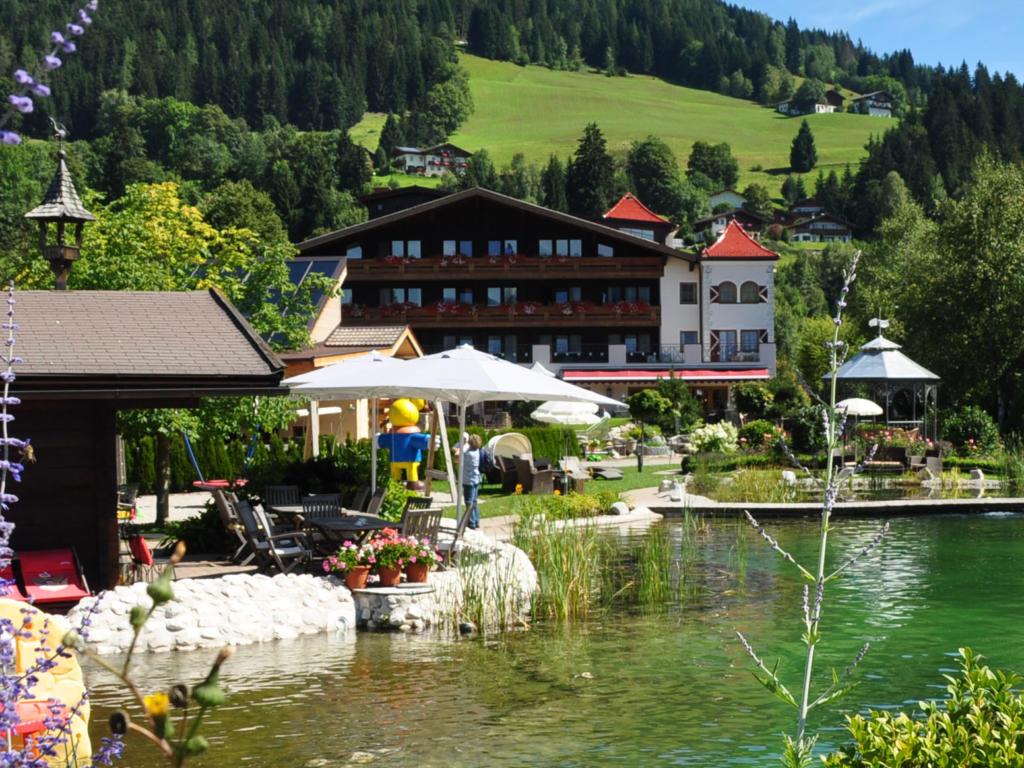 Hotel Kesselgrub, city – Logis-Partner Stoneman Taurista MTB