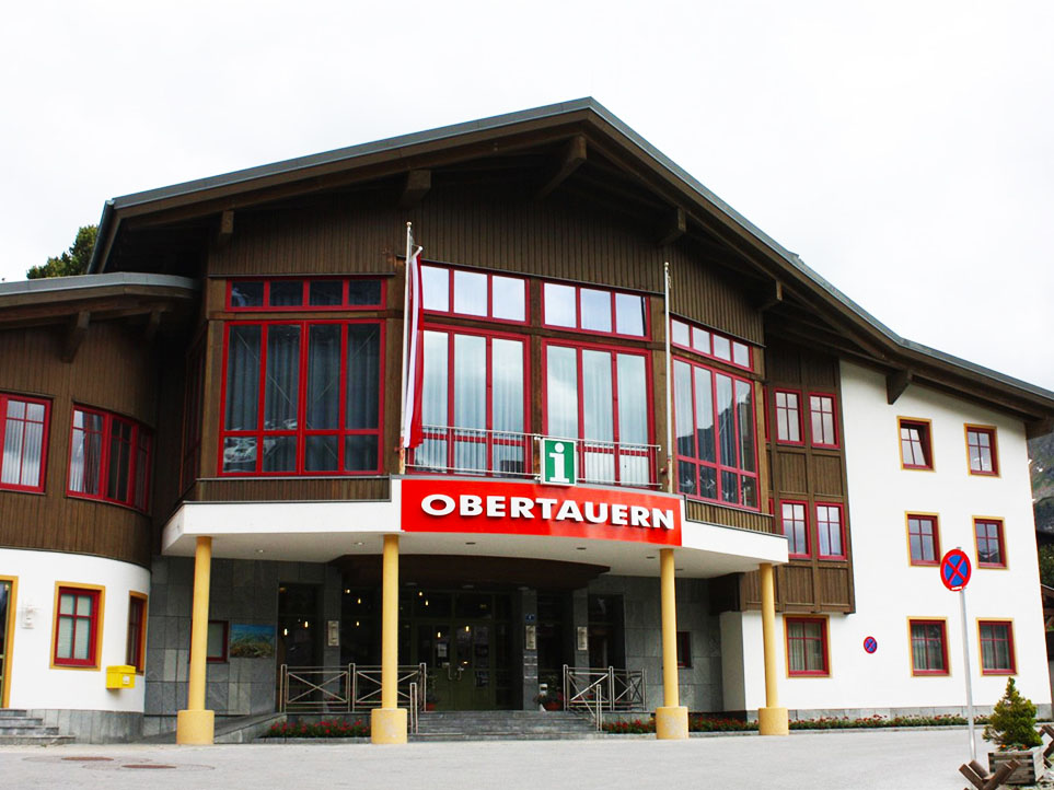 Tourismusverband Obertauern, city – Logis-Partner Stoneman Glaciara Mountainbike