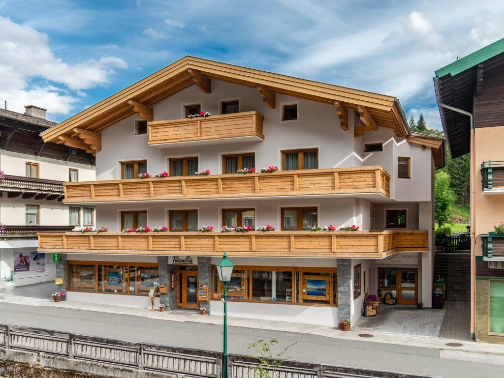 Filzmoos Tourismus, city – Logis-Partner Stoneman Taurista MTB